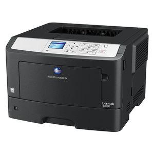 Impresora láser monocromo Konica Minolta Bizhub 4000P A63R021