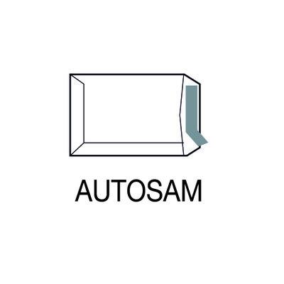 Bolsas autoadhesivas para salarios SAM Autosam SIL K-2