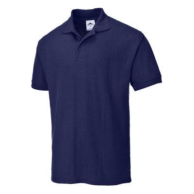 Polo Milan Azul Marino L R