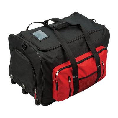 La bolsa Trolley Multi-Pocket B907BKR