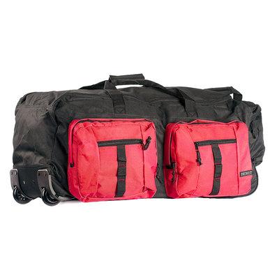 Bolsa de viaje Multi-Pocket B908BKR