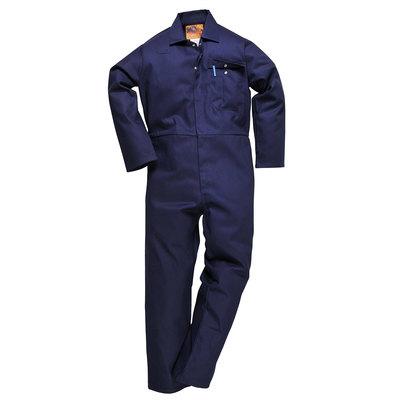 Buzo CE Safe-Welder C030BGRL