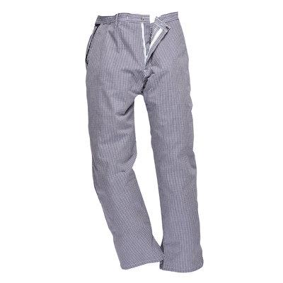 Pantalón de chef Barnet C075CHRL