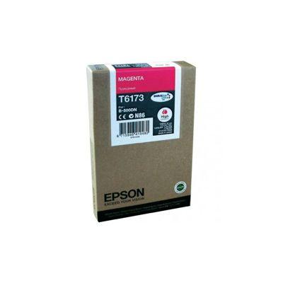 Cartucho inkjet Epson T6173 Magenta  C13T617300