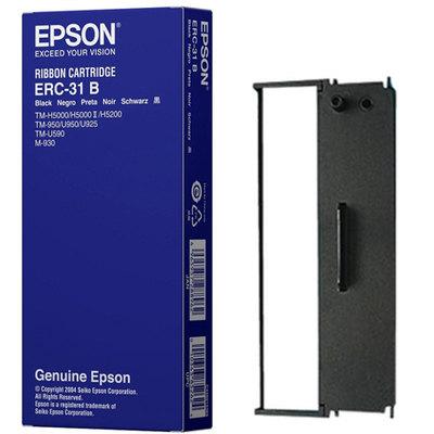 Cinta Epson ERC-31 Negro    C43S015369
