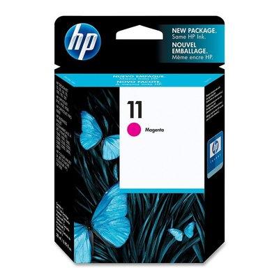 Cartucho inkjet HP 11 magenta 2000 páginas