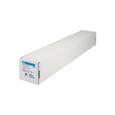 Papel para plotter HP blanco intenso 90g C6036A