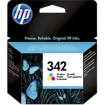 Cartucho de tinta original HP 342 Tri-color 220 páginas C9361EE