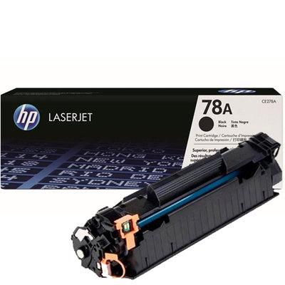 Pack de 2 cartuchos de tóner HP 78A negro 2100/2100 páginas CE278AD