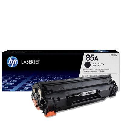 Tóner HP 85A negro 1600 páginas CE285A