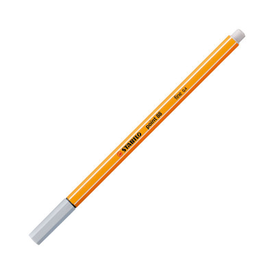 Rotulador punta fibra Stabilo Point 88 88/94