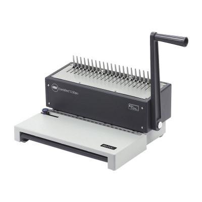 Encuadernadora de canutillo GBC CombBind C150Pro IB271106