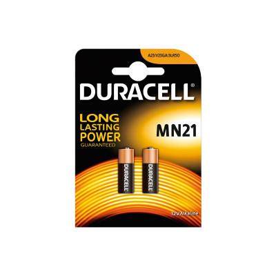 Pila alcalina Duracell MN21 MN 21 B2