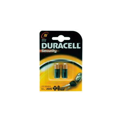 Pila alcalina N Duracell MN 9100 LR01