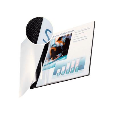 Tapa de encuadernación flexible Esselte Channel 73990095
