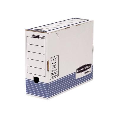 Caja de archivo definitivo automática Fellowes Bankers Box System 0026501