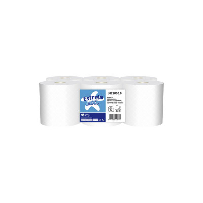 Bobina secamanos de extracción central Amoos J622800.0
