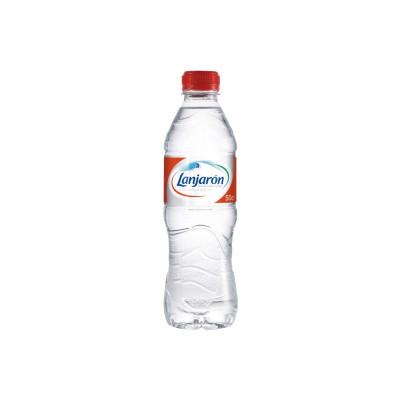 Agua mineral Lanjarón 018452