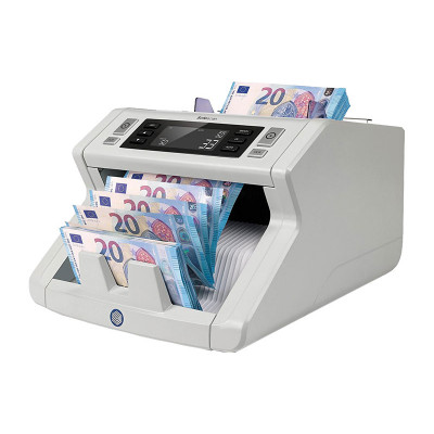Contadora detectora de billetes Safescan 2210 115-0512
