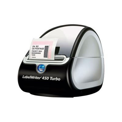 Impresora etiquetas térmicas Dymo Labelwriter 450 turbo S0838840