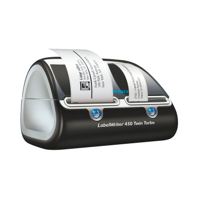 Impresora etiquetas térmicas Dymo Labelwriter twin turbo S0838890