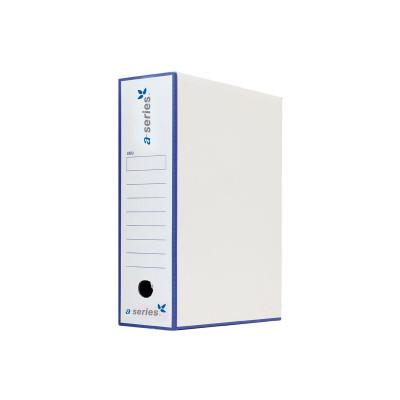 Caja de archivo definitivo cartón a-series AS1316