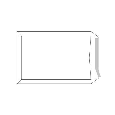 Bolsas autoadhesivas folio prolongado 260x360mm Autosam A-108100