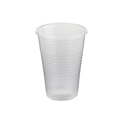 Vaso de plástico 02366