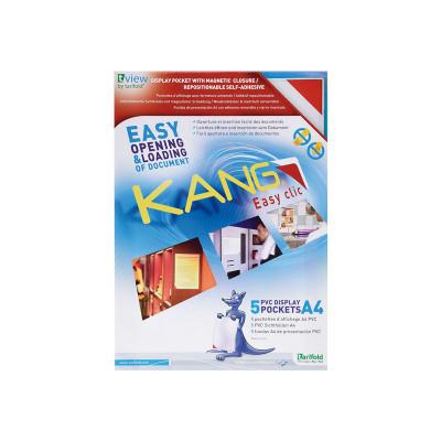 Fundas adhesivas Tarifold Kang Easy Clic 194770
