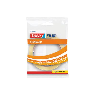Cinta adhesiva transparente Tesa Film 57382-00001-00