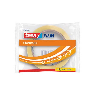 Cinta adhesiva transparente Tesa Film 57226-00001-00
