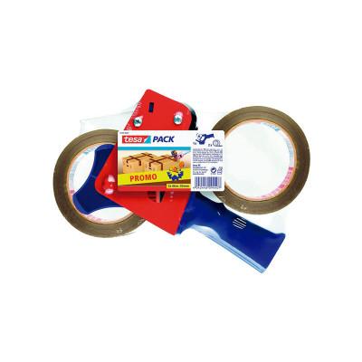Portarrollos para cinta de embalaje Tesa 57455-00001-01