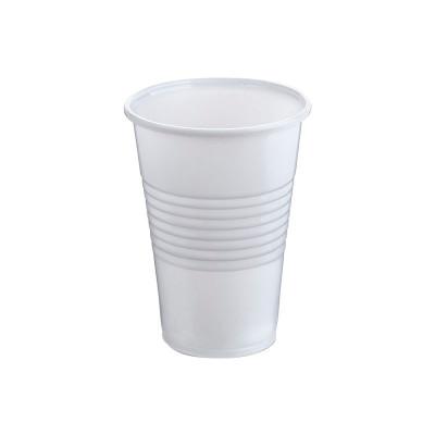 Vaso de plástico 02363