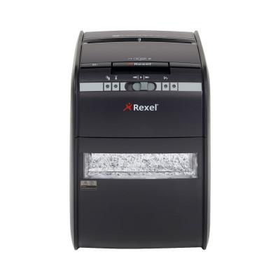 Destructora de documentos automática Rexel Auto+ 90X 2103080EUA
