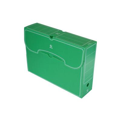 Caja de archivo definitivo folio polipropileno Grafoplás 70907820
