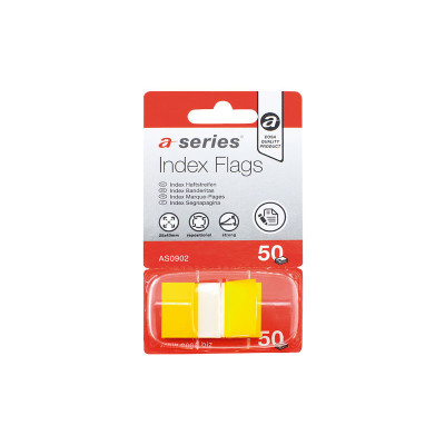 Dispensador de banderitas medianas A-Series AS0902