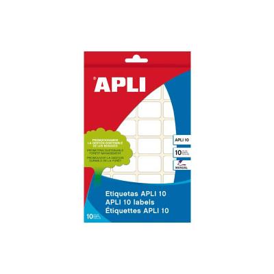 Etiquetas adhesivas manual Apli 01634