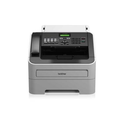 Fax láser monocromo Brother FAX-2845 FAX2845