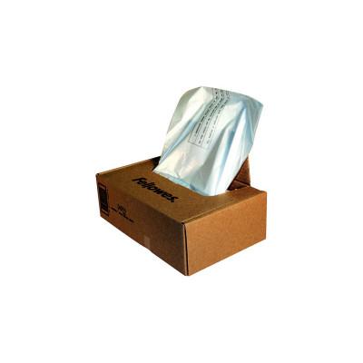 Bolsas de residuos para Destructora Fellowes 36055