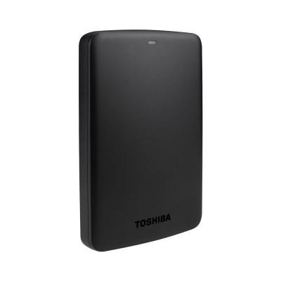 Disco duro Toshiba Canvio Basics negro HDTB410EK3AA