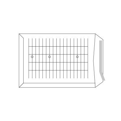 Bolsa para correo interno 260x360mm Sam 260/120