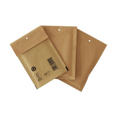 Bolsas de envío acolchadas marrón SAM GRANEL 20