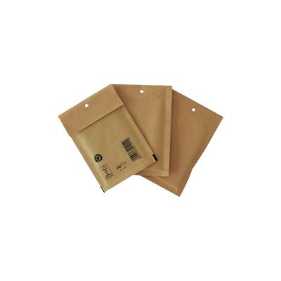 Bolsas de envío acolchadas marrón SAM AK-20
