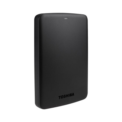 Disco duro Toshiba Canvio Basics negro HDTB420EK3AA