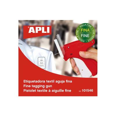 Máquina para navetes aguja fina Apli 101546