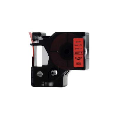Cinta rotuladora electrónica Dymo D1 9 mm 40917