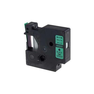 Cinta rotuladora electrónica Dymo D1 9 mm 40919