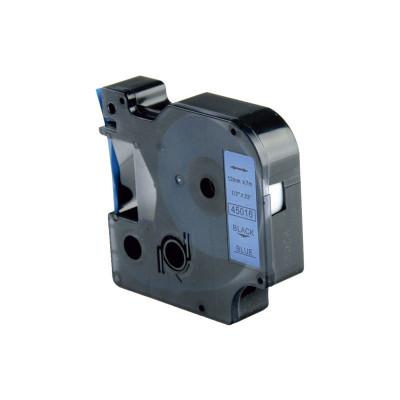 Cinta rotuladora electrónica Dymo D1 12mm 45016