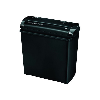 Destructora de documentos personal Fellowes P-25S 4701001