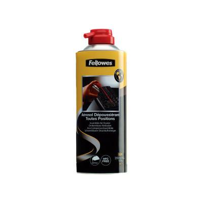 Spray limpiador de aire a presión Fellowes 9974804